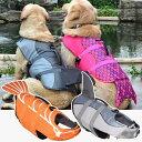 Cinofilo 裏毛ボアポケット付きジャケット 2Lサイズ 犬用 ウェア 秋冬 服