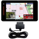 ユピテル GPSレーダー探知機 GWR503sd & OBD12-MIII OBDII接...