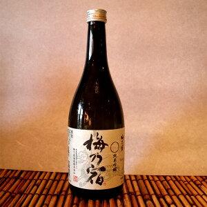 【梅乃宿酒造】純米三酒純米吟醸酒〜吟〜720ml