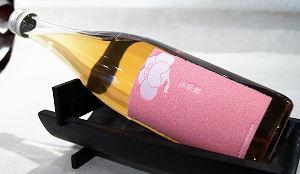 【平和酒造】鶴梅の梅酒完熟720ml