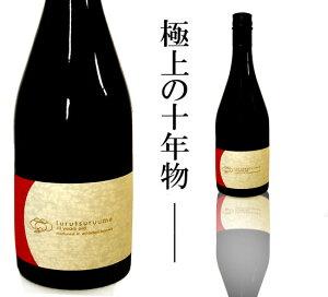 【平和酒造】古鶴梅10yearsold