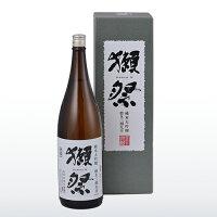 獺祭純米大吟醸三割九分1.8L