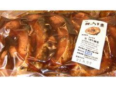 佐久市うすだ鯉店「鯉のうま煮」3切れ