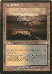 MTG 土地 日本語版 汚れた原野 TOR-140 アンコモン【ランクA】【中古】