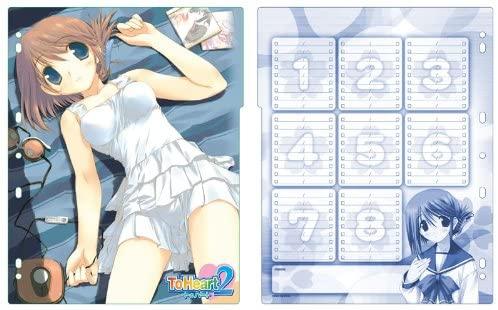 トレーディングカード・テレカ, トレーディングカードゲーム  ToHeart2 S