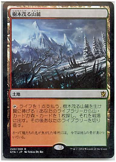 トレーディングカード・テレカ, トレーディングカードゲーム  MTG KTK-249 A