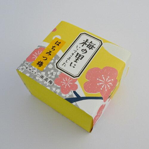 梅製品5,400円(税込)以上で送料無料 ぷらむ工房 梅の里にいってきました あま〜いはちみつ梅(120g)