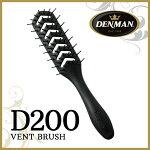 デンマンブラシD200