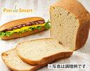 【オーツ麦のふすまを使用した糖質オフのパン用粉】 低糖質オーツブランミックス 1kg 10P02jun13