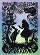 "BothyThreadsクロスステッチ刺繍キット""AliceinWonderland""(不思議の国のアリス)XFT4Pボシースレッズ【海外取り寄せ/納期40〜80日程度】"