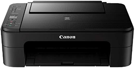 CanonプリンターA4インクジェット複合機PIXUSTS3330ブラックWi-Fi対応テレワーク向け