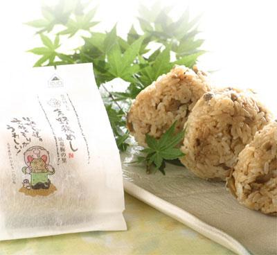 吉野食品『吉野鶏めしおにぎり』