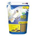 送料無料 | VETAFARM ベタファーム 総合栄養食 MD メンテナンスダイエットペレット(PPメンテナンス) 350g