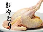 旨味が違う!おやどりの丸どり(親鶏・親鳥) 1.3〜1.5kg(中抜き)