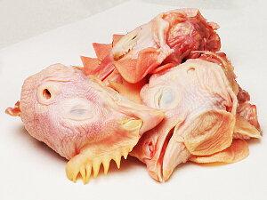 国産若鶏の鶏がら鶏頭5個