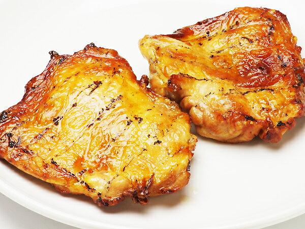 【送料無料】【3枚3枚】ローストチキン骨無しもも肉3枚とむね肉3枚セット(roastchicken)【鳥取県産】【ローストチキン】