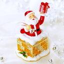 ジュエリーボックス メリークリスマス ピィアース 宝石箱 置...