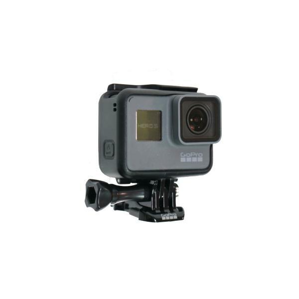 【GOPROレンタル】GoPro HERO5 Black レンタル SDカードプレゼント  マウントセット (カメラアーム)