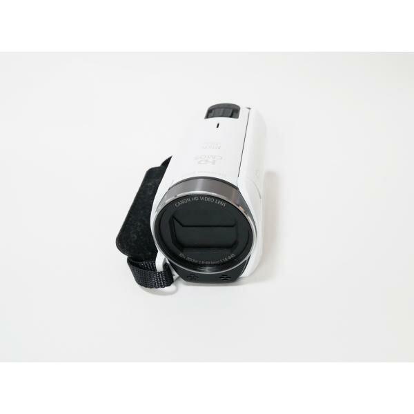 【ビデオカメラ レンタル】ビデオカメラ CANON iVIS HF R700
