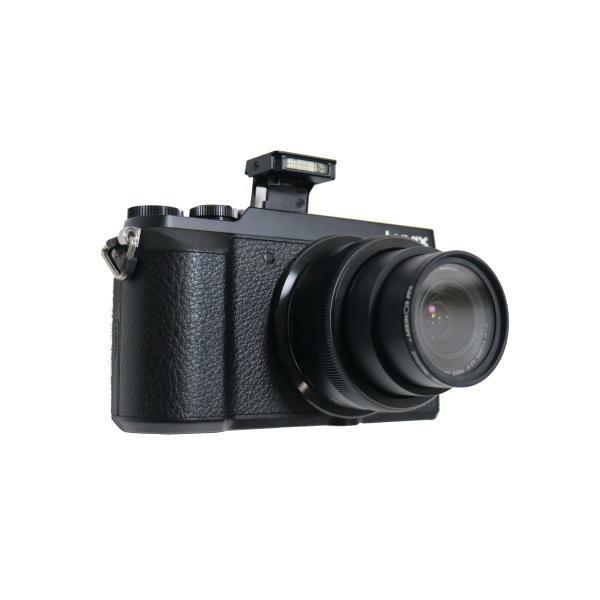 【ミラーレスカメラレンタル】ミラーレスデジタルカメラ Panasonic パナソニック LUMIX GX7 MarkII 標準ズームレンズキット レンタル SDカードプレゼント付き