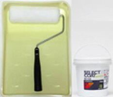 水性遮熱塗料セレクトコートS1101kg缶(白)