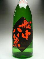 【司牡丹】・『坂本龍馬の船中八策』超辛口純米酒1.8L