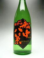 【司牡丹】・『坂本龍馬の船中八策』超辛口純米酒720ml