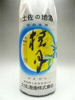 土佐嶺北の美酒!【桂月】銀盃普通酒1.8L