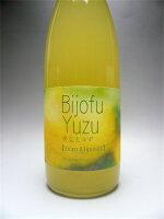 【美丈夫Yuzu】ゆずのお酒720ml