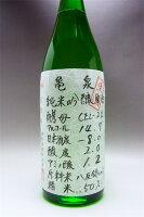 【亀泉】※超限定品『CEL-24』純米吟醸生原酒1.8L