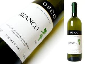 【6本~送料無料】 オスコ ビアンコ 2010 カンティーナ クリテルニア 2010 [イタリアワイン]