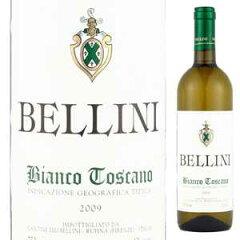 【6本~送料無料】 ベリーニ ビアンコ トスカーノ 2009 カンティーナ ベリーニBellini Bian...