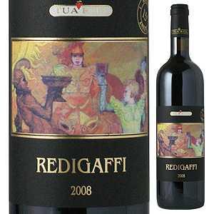 【送料無料】レディガフィ 2011 トゥア リータ 750ml Redigaffi 2011 Azienda Agricola Tua Rit...
