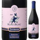 【6本〜送料無料】ブラウ&ブラウ 2010 イエルマンBlau & Blau 2010 Jermann[イタリアワイン]