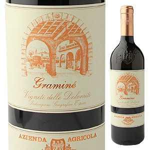 ワイン, 白ワイン 6 2017 750ml Gramine Pinot Grigio Vigneti Delle Doromiti Longariva