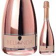 【6本〜送料無料】ベッレンダ ロゼ ブリュット ロザリカ NV 750ml [発泡ロゼ]Bellenda Rose Brut Rosalica Bellenda