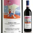 【送料無料】バローロ ラ セッラ 2009 ロベルト ヴォエルツィオ 750ml [赤]Bar…