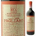 【6本~送料無料】モンテファルコ サグランティーノ セッコ パリアーロ 2006 パオロ ベア 750ml...