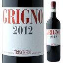 【6本〜送料無料】グリニョリーノ ダスティ 2015 トリンケーロ 750ml [赤]Grignolino D'asti Trinchero [自然派]