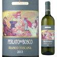 【6本〜送料無料】ペルラート デル ボスコ ビアンコ 2014 トゥア リータ 750ml [白]Perlato del Bosco Bianco Azienda Agricola Tua Rita