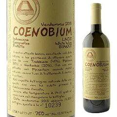 【6本~送料無料】コエノビウム 2013 モナステーロ ディ ヴィトルキアーノ 750ml [白]Coenobium Monastero di Vitorchiano