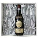 【送料無料】アマローネ デッラ ヴァルポリチェッラ クラシコ グラスセット 2006 ベルター…