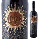 【6本〜送料無料】ルーチェ(20周年記念ボトル) 2012 ルーチェ デッラ ヴィーテ 750…