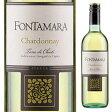 【6本〜送料無料】フォンタマラ シャルドネ 2015 スピネッリ 750ml [白]Fontamara Chardonnay Spinelli