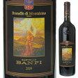 【6本〜送料無料】ブルネッロ ディ モンタルチーノ 2009 バンフィ 750ml [赤]Brunello di Montalcino Castello Banfi [ブルネロ]