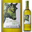 【6本〜送料無料】トスカーナ ビアンコ 2015 サン ルチアーノ 750ml [白]Toscana Bianco Azienda Agricola San Luciano