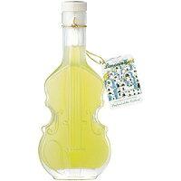 【6本〜送料無料】リモンチェッロ アマルフィ バイオリンボトル NV プロフーミ デッラ コスティエーラ 200ml [甘口リキュール]Limoncello Amalfi Violino Bottle Profumi Della Costiera