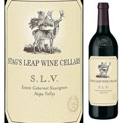 スタッグス リープ ワイン セラーズ SLV カベルネ ソーヴィニヨン