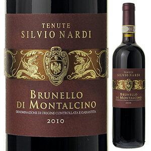 ワイン, 赤ワイン 6 2012 750ml Brunello Di Montalcino Silvio Nardi