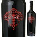 【6本〜送料無料】マハリス 2015 フェウド マッカリ 750ml [赤]Maharis Feudo Maccari
